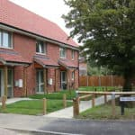Wimbish II Affordable Passivhaus scheme