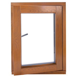 Featured Image: PERFORMANCE casement outward opening triple glazed timber window