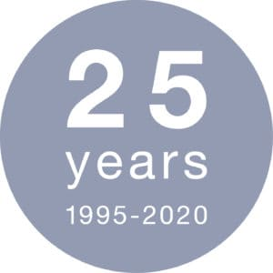Celebrating 25 years of Green Building Store