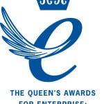 Queens Award for sustainable development 2009