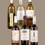 Vintage Roots organic wine