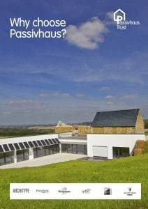 Why choose Passivhaus