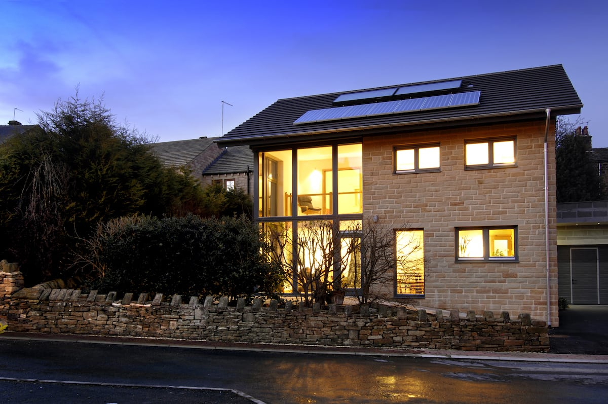 FREE Passivhaus & low energy talks