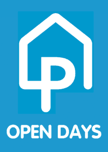 Passivhaus Open Days logo
